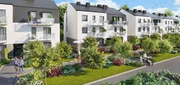 Mieszkanie w inwestycji: Apartamenty Ołtaszyn