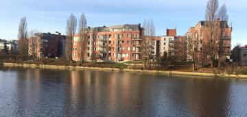 Piękny apartament w centrum gdańska