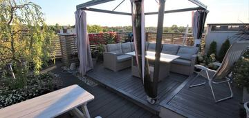 Bogate wyposażenie, 47 m² tarasu, do negocjacji!!!