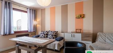 2 pokojowe rozkładowe mieszkanie - ul. legnicka !