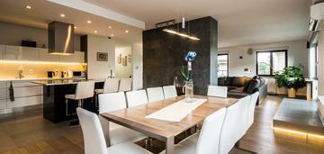Ekskluzywny apartament 150m2- apartamenty ludwinów