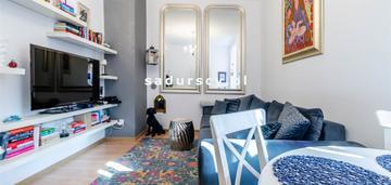 Kazimierz, klimatyczne mieszkanie , 2 pokoje