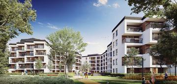 Mieszkanie w inwestycji: Na Bielany!