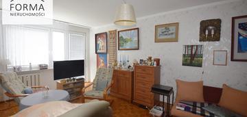 Mieszkanie 2-pokojowe na bartodziejach 38m2