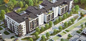 Mieszkanie w inwestycji: Chojny Park V