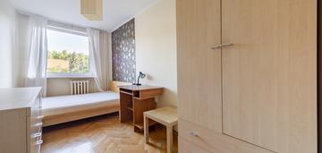 3-pokojowe mieszkanie orunia