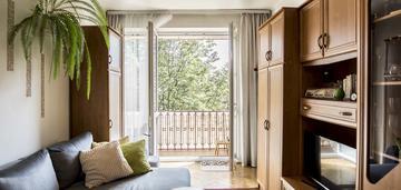 2 pokoje, do wejścia, balkon, os. zgody
