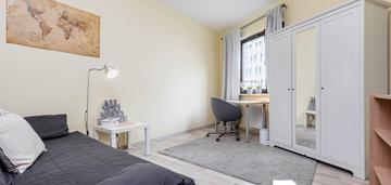 Mieszkanie inwestycyjne lub rodziny 4 pok. bemowo