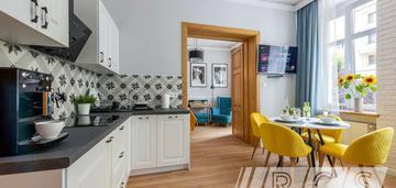 Luksusowy apartament na długi i średni termin