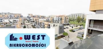 Wrocław gądów mały, mieszk. 4 pok, balkon, piwnica