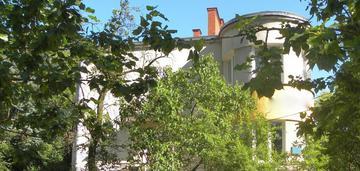 Mokotów, dom wolnostojący