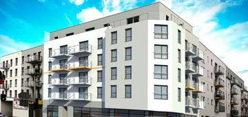 Mieszkanie w inwestycji: Apartamenty Polna
