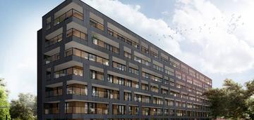 Mieszkanie w inwestycji: Nowe Bronowice