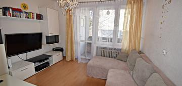 Mieszkanie 2 pokoje, pow. 39,37m2, 1-piętro, herby