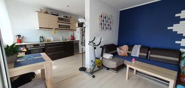 Piękne mieszkanie w chorzowie - 2 pokoje