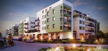 Mieszkanie w inwestycji: Słoneczne Miasteczko