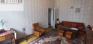 Rozkładowe 2 pokoje z balkonem centrum