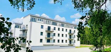 Mieszkanie w inwestycji: Osiedle Poznańskie