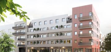 Mieszkanie w inwestycji: Wólczańska 188