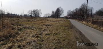 Działka mikołów śmiłowice 2590m2