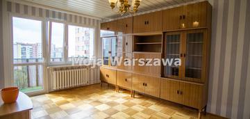 3-pok mieszkanie, piwnica, balkon na bielanach