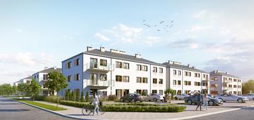 Mieszkanie w inwestycji: Osiedle Laguna