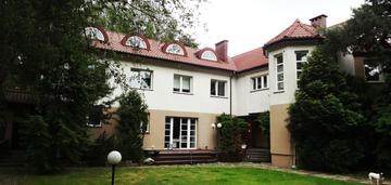 Rezydencja - józefów - michalin k/otwocka