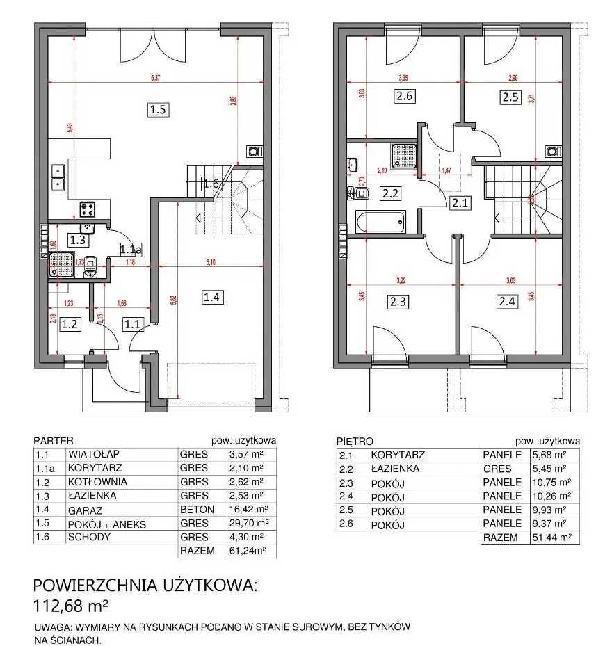 Dom w inwestycji: Osiedle przy ul. Wojska Polskiego