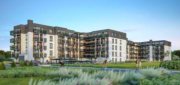 Mieszkanie w inwestycji: Osiedle Classic