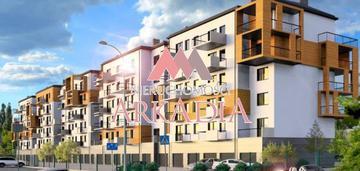 2 pokojowe nowe  mieszkanie /2 balkony/2 garaże