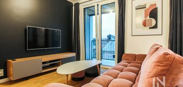 Nowy apartament   dąbrowskiego   4 pokoje