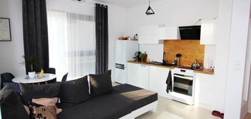 Mieszkanie inwestycyjne na nowym osiedlu