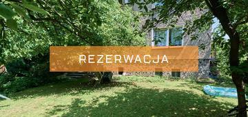 Okazja! na sprzedaż dom z ogrodem, duży potencjał!