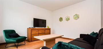 Przedwiośnie apartament taras widok na wawel
