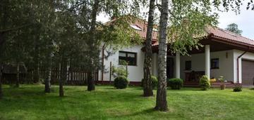 Otwock, 6 pok., 250 m2, działka 2000 m2, 2008 r.