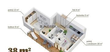 2 pokoje, białołęka ul płochocińska