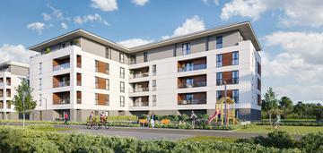 Mieszkanie w inwestycji: Nowe Miasto Polesie I