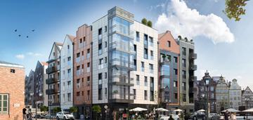 Mieszkanie w inwestycji: Kamienica Staromiejska