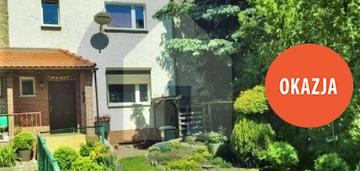 Piękny dom na sępolnie! 2 ogrody! taras! 149m2!