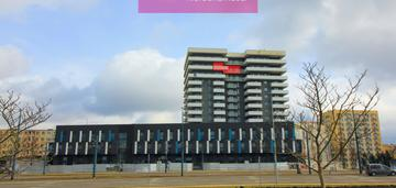 Regal park - mieszkanie na 12 piętrze !