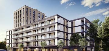 Mieszkanie w inwestycji: Przy Agorze 6