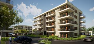 Mieszkanie w inwestycji: Belzacka Park etap II