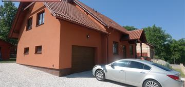Dom w janowicach wielkich