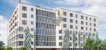 Mieszkanie w inwestycji: Osiedle Urbino