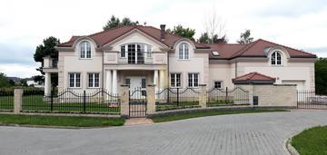 Lipków dom 362 m2