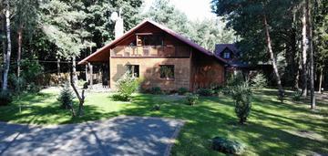 Dom w cichej i spokojnej okolicy (120m2)