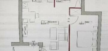 Mieszkanie dwupokojowe, wola