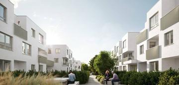 Mieszkanie w inwestycji: Ursus City Residence