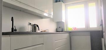Nowe mieszkanie 3 pokoje na koralowej