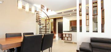 Ekskluzywny apartament w prestiżowej inwestycji !